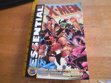 X-Men Essential Marvel V5 TPB VG-F Uncanny 180-198 Chris Claremont Romita Jr.