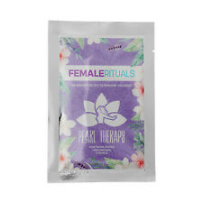 Female Rituals Yoni Pearls Natural Authentic Yoni Detox Pearls Womb Cleansing