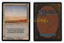 MTG Magic - Sigillo Bianco White Ward - 1ª Ed. Italian Revised FBB - 1994 MINT