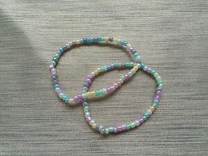 Damenarmband Set Armbänder aus Miyuki Perlen Glasperlen