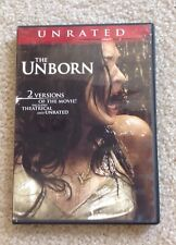 The UnBorn Dvd also Orphan Dvd