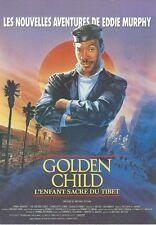 "CPM - Carte Postale NUGERON"" GOLD AND CHILD "" réf: E 402"