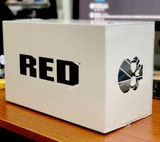 Red Digital Cinema KOMODO 6K Camera NEW STORM TROOPER -Limited Edition + Bundle