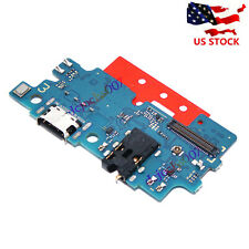 Samsung Galaxy A30 A305F USB Charger Charging Port Dock Connector Mic board