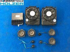 BMW E81 Hifi System Lautsprecher Verstärker Soundsystem