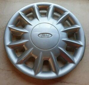 "Genuine Ford Mondeo Mk2 Fiesta Granada Scorpio 15"" wheel trim"