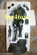 Marvel Sideshow Dr Doom Premium Format Exclusive Edition limited 1500 SOLD OUT