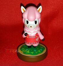 Nintendo Amiibo - Reese (Animal Crossing) - Wii U 3Ds Switch - USATO D8