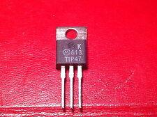 TIP47 Transistor LOT OF 5 PIECES (MB)