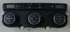 VW Scirocco 3 Golf 5 Climatronic Dispositivo 1K0907044DA