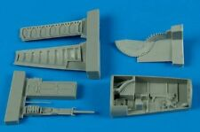 AIRES 1/48 F-5E Tiger II Gun Bay for Afv Club Kit # 4536