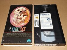 Prophecy vhs video The Monster Movie Talia Shire