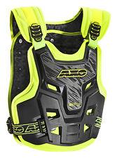 AXO Defender Motocross Enduro Body Armour - One Size