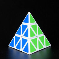 Triangle Pyramid  Puzzle Magic Rubik's Cube Toy A Great Gift Idea From UK