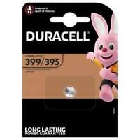ENVOI SOUS SUIVI DURACELL  2 Piles D395-399  AG7 bouton oxyde d'argent 1,55V