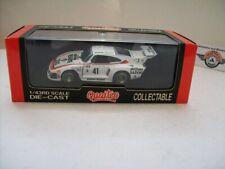 """Porsche 935 Turbo #41 Kremer K3 """"1st Le Mans 1979"""", White, Quartzo 1:43, OVP"""