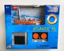 RNLI Atlantic 75 Micro Radio Control Lifeboat - Boxed