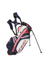 Cobra King Ultradry Stand Bag / Golf Bag Blue Puma 909281