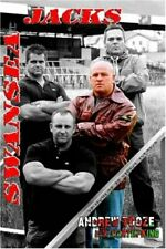 Swansea Jacks, The: From Skinheads to Stone Island -  by Andrew Tooze 1906085056