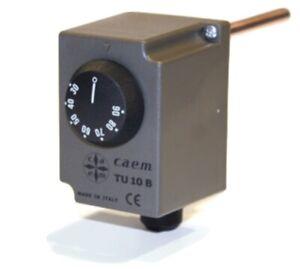 Caem C.a.e.m Termostato TU 10 B