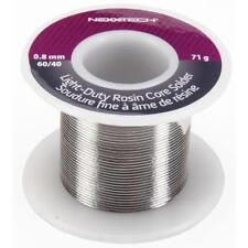 Nexxtech 71g (2.5oz) Rosin Core Solder