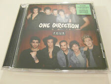 One Direction - Four (Album Cd) Used very good