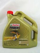 Castrol Power1 Racing 2T  2 Takt ÖL vollsynthetisch Power1 15045C 4Liter Motoröl