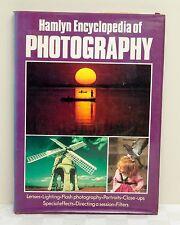 HAMLYN ENCYCLOPAEDIA OF PHOTOGRAPHY