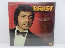 Engelbert Humperdinck Parrot Decca LP XPAS 71026 New Old Stock SEALED