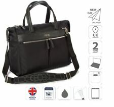"Ladies Handbag Briefcase 15.6"" Laptop iPad Large Work Bag is0602"