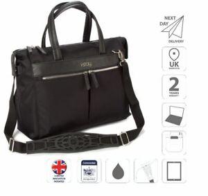 """Ladies Handbag Briefcase 15.6"""" Laptop iPad Large Work Bag is0602"""