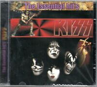 Kiss CD The Essential Hit's Brand New Sealed