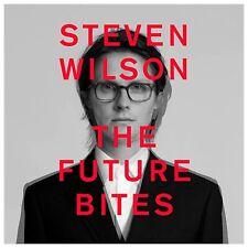 Steven Wilson - The Future Bites CD NEU OVP