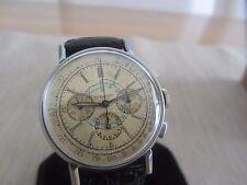Ultra rare  Movado Chronograph cal.M90 Amazing!