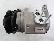 For 2000-2001 Dodge Dakota A//C Compressor Denso 24875QM 4.7L V8