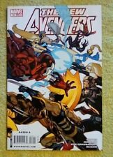 New Avengers #56 (Oct 2009, Marvel) 9.2 NM-