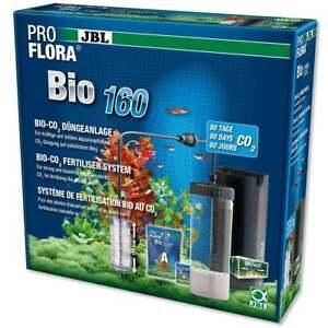 JBL ProFlora Bio 160 CO2 Planted Aquarium Fish Tank System