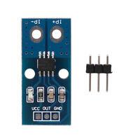 ACS712 20A Hall effect isolated AC DC current sensor module Arduino STM32 Raspi