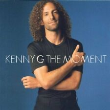 Kenny G Moment (1996)  [CD]