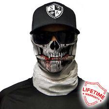Got Bait Salt Armour Sa Co Face Shield Bandit Buff Neck Gaiter Balaclava Fishing