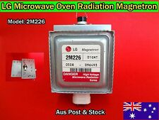LG Microwave Oven Spare Parts Radiation Magnetron Replacement (B200) Brand New