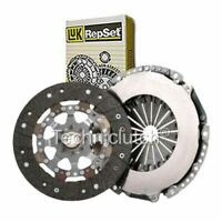 LUK 2 PART CLUTCH KIT FOR CITROEN C4 GRAND PICASSO MPV 1.6 16V