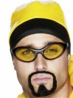 Halloween Costume Accessory Herb Warrior Specs Glasses