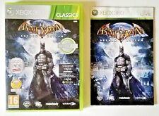 Batman Arkham Asylum - Xbox 360 - PAL