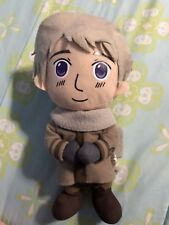 "HETALIA AXIS POWERS RUSSIA IVAN PLUSH 8"" STUFFED GE 8922 STUFFED TOY DOLL ANIME"