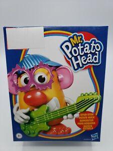 Mr. Potato Head Spud Star - Rockstar - Hasbro Ages 3+ - New