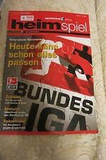 Stade JOURNAL SC Fribourg-Hamburger SV, 15-05. 2004.