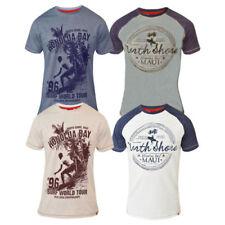 Camisas y polos de hombre de algodón y poliéster