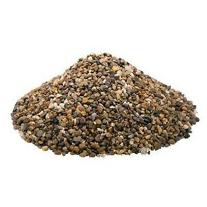 RHS Horticultural Lime Free Washed Alpine Grit. Cacti Succulent Drainage Compost