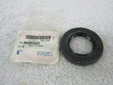 NOS 1985-2000 Sprint Metro Front Wheel Drive Axle Shaft Seal GM 96061932   dp